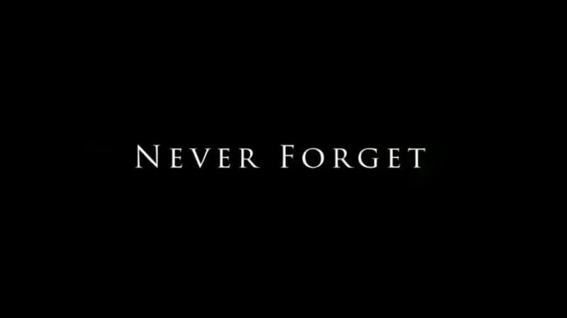911 Tribute by David Douglas Greenberg